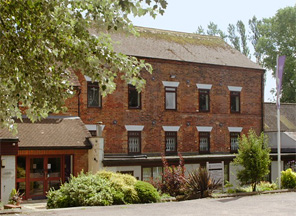 Old Batford Mill, Harpenden, Hertfordshire
